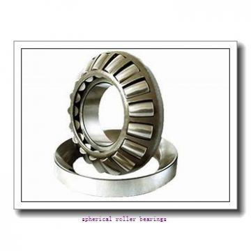 90mm x 160mm x 40mm  Timken 22218kejw33c4-timken Spherical Roller Bearings