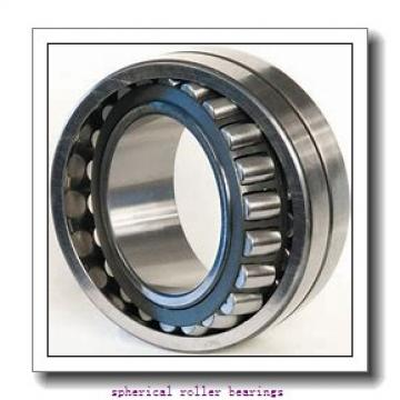 90mm x 160mm x 40mm  Timken 22218kejw33-timken Spherical Roller Bearings