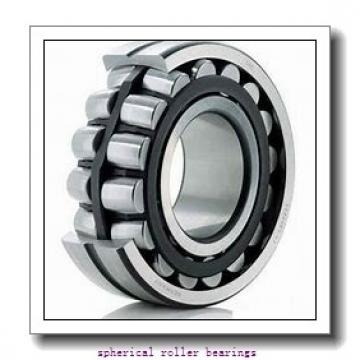 90mm x 160mm x 40mm  Timken 22218ejw33-timken Spherical Roller Bearings