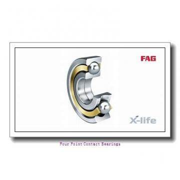 170mm x 360mm x 72mm  FAG qj334-n2-mpa-c3-fag Four Point Contact Bearings