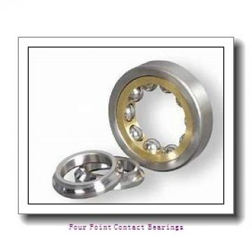 160mm x 340mm x 68mm  SKF qj332n2ma/c3-skf Four Point Contact Bearings