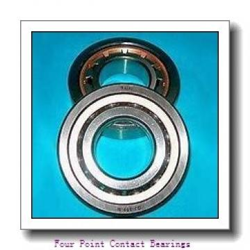 80mm x 170mm x 39mm  SKF qj316n2ma-skf Four Point Contact Bearings