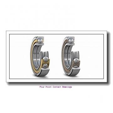 35mm x 80mm x 21mm  SKF qj307ma-skf Four Point Contact Bearings